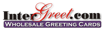 InterGreet.com - Wholesale Greeting Cards