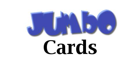 InterGreet Jumbo Cards